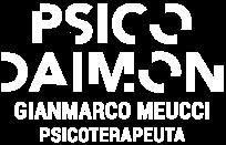 Giammarco Meucci - Psicodaimon